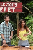 I'm a Celebrity...Get Me Out of Here!, Season 1 Episode 5 image