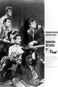 La rivolta degli apaches as Townswoman