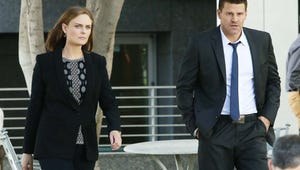 Mega Buzz: What Can We Expect From the New Bones Baby?