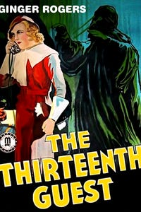 The Thirteenth Guest as John Barksdale