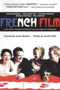 French Film as Jed Winter