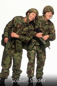 Soldier, Soldier as Rachel Elliot/Fortune