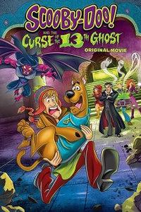 Scooby-Doo e a maldição do 13º fantasma