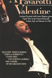 A Pavarotti Valentine