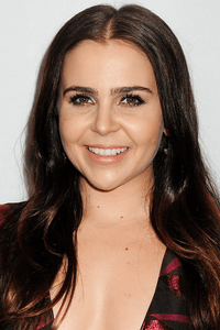 Mae Whitman as Tinker Bell