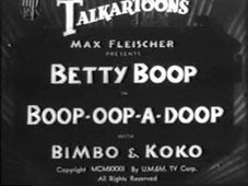 Betty Boop Cartoon, Season 1 Episode 16 image