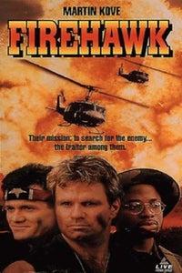 Firehawk as Stewart