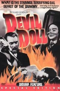 Devil Doll as Dr. Keisling