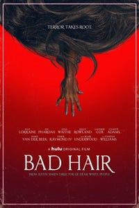 Bad Hair as Reggie Watson