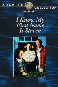 I Know My First Name Is Steven as Bob Augustine