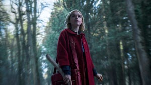 Chilling Adventures of Sabrina and The Haunting of Hill House Lead Netflix Arrivals in October