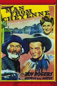 Man from Cheyenne as Jack