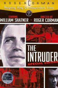 The Intruder as Adam Cramer