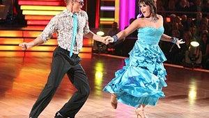 Dancing With the Stars: Ricki Lake's Secret Fear