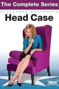 Head Cases as Lou Albertini