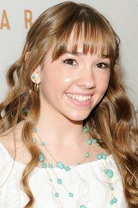 Holly Taylor as Maddie Glassman