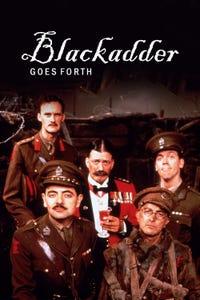 Blackadder Goes Forth as Lieutenant George