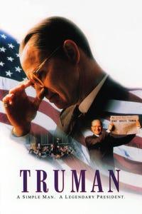 Truman as Madge Wallace Gates