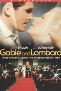 Gable and Lombard as Louis B. Mayer