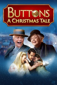Buttons: A Christmas Tale as Mrs. Browning