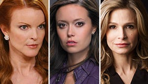 Mega Buzz on Housewives, Terminator, The Closer & More!
