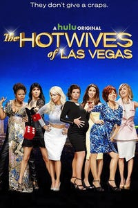 The Hotwives of Las Vegas as Matty Green