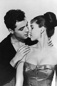 Sal Mineo as Jerry Taggart