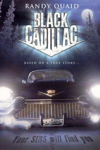 Black Cadillac as Scott