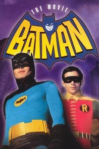 Batman as Bruce Wayne/Batman