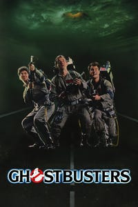 Ghostbusters as Louis Tully