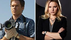 Showtime Sets House of Lies Premiere, Dexter Crosses With Dan Brown