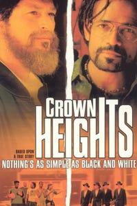 Crown Heights as Rabbi