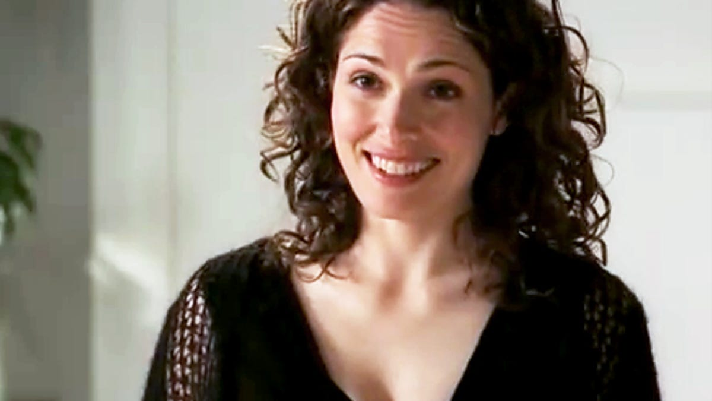 Goldberg imdb sarah 'Barry's' Sarah