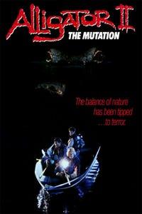 Alligator II: The Mutation as Pedro