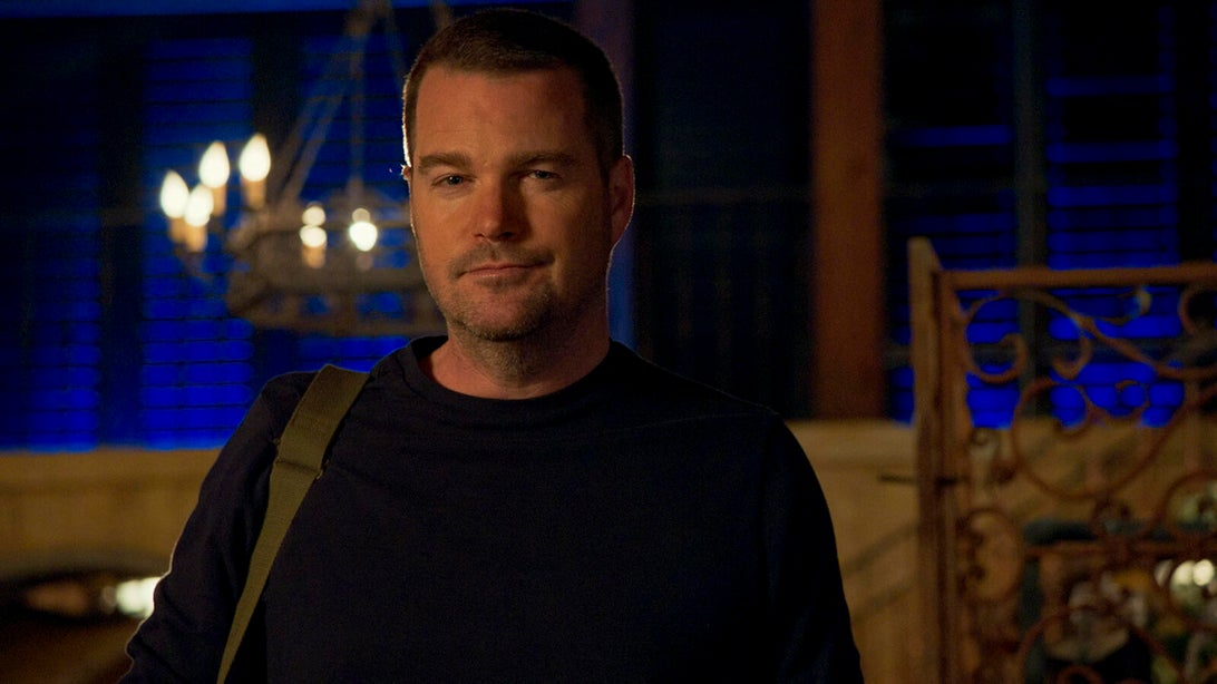 Chris O'Donnell, NCIS: LA