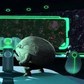 Green Lantern: The Animated Series, Season 1 Episode 19 image