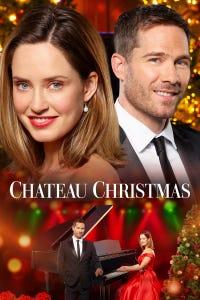 Chateau Christmas as Sam Bennett