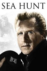 Sea Hunt as James