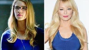 Exclusive: Arrow Casts NYPD Blue Alum as Felicity's Mom