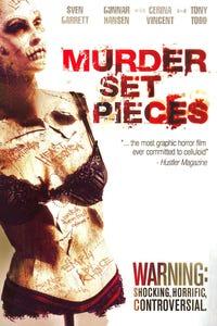 Murder, Set, Pieces as Clerk