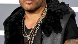 Lenny Kravitz to Play Cinna in Hunger Games