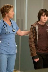 Daniel Yelsky as Walker