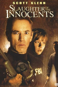 Slaughter of the Innocents as Dr. Mort Seger