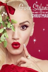 Gwen Stefani's You Make It Feel Like Christmas