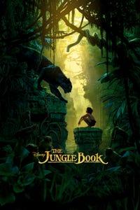 The Jungle Book as Shere Khan