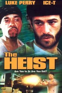 The Heist as Jack