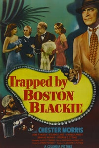 Trapped by Boston Blackie as Joan Howell