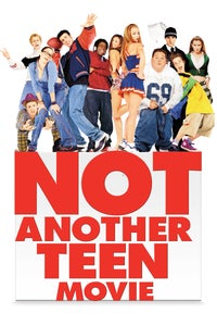 Not Another Teen Movie as Ox