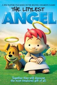 The Littlest Angel as God