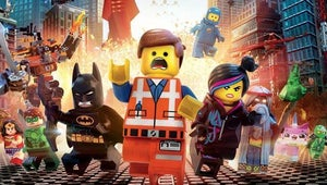 The LEGO Movie Dominates the Weekend Box Office
